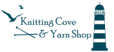 The Knitting Cove Logo