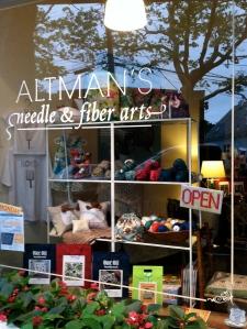 Altman Store Pic