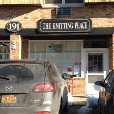 The Knitting Place