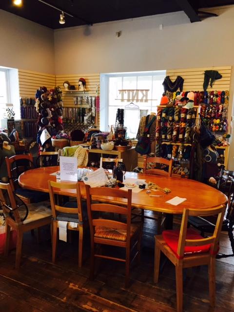 Knit Shop2