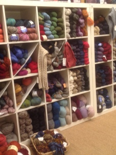 The Knitting Cove Store