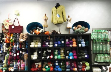 The Knitting Store Shop